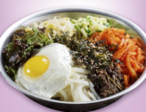 비빔밥 $5.99